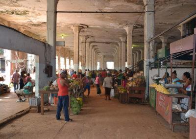 Agromercado, L'Avana - Diario di viaggio a Cuba