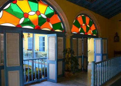 interni casa L'Avana - Diario di viaggio a Cuba