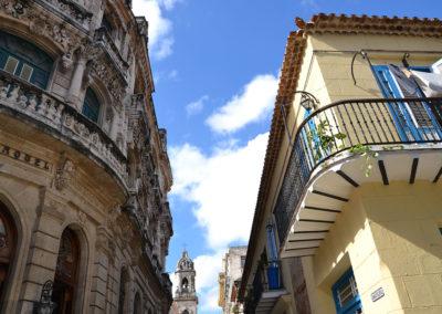 Calle Amargura, L'Avana - Diario di viaggio a Cuba