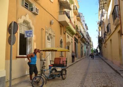 Calle Cuba, L'Avana - Diario di viaggio a Cuba