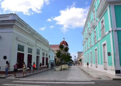 El Boulevard -Calle San Fernando-, Cienfuegos - Diario di viaggio a Cuba