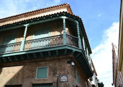 Calle Mercaderes, L'Avana - Diario di viaggio a Cuba