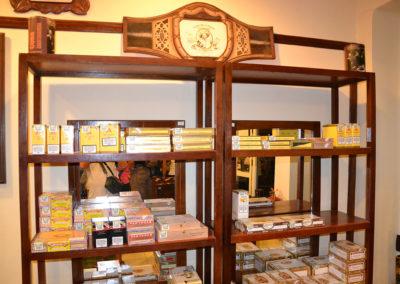 Negozio sigari, Vinales - Diario di viaggio a Cuba