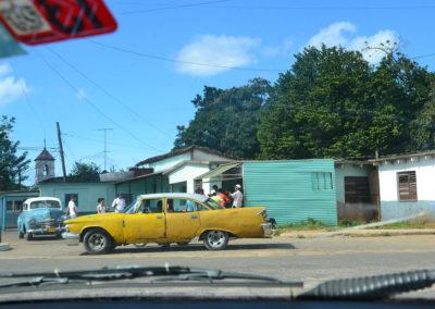 Verso Varadero - Diario di viaggio a Cuba