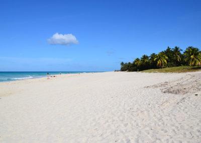 Playa Azul, Varadero - Diario di viaggio a Cuba