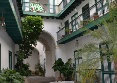 Iinterno Casa L'Avana - Diario di viaggio a Cuba