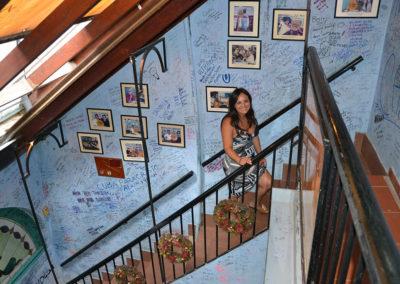 La Bodeguita del Medio, Calle Empedrado 207,-L'Avana - Diario di viaggio a Cuba