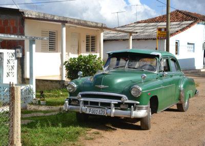 Vinales paesino - Diario di viaggio a Cuba