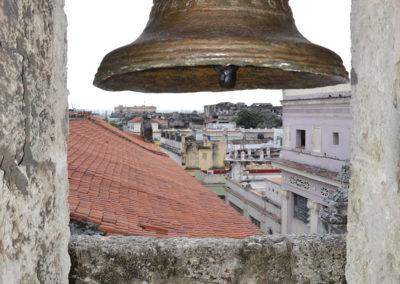 Basilica de San Francisco de Asis - Diario di viaggio a Cuba