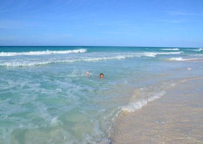 Mare Varadero - Diario di viaggio a Cuba