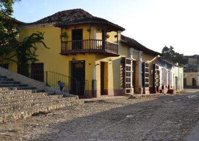 Restaurante Los Cospiradores - Diario di viaggio a Cuba