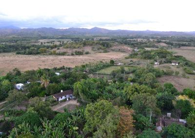Valle de los Ingenios, Trinidad - Diario di viaggio a Cuba