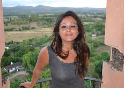 Hacienda con la Torre di Manca Iznaga, Trinidad - Diario di viaggio a Cuba