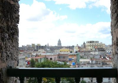 L'Avana da San Francisco de Asis - Diario di viaggio a Cuba