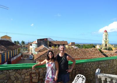 panorama-terrazzo-El-Hostal–Restaurante-Rintintin,-Trinidad