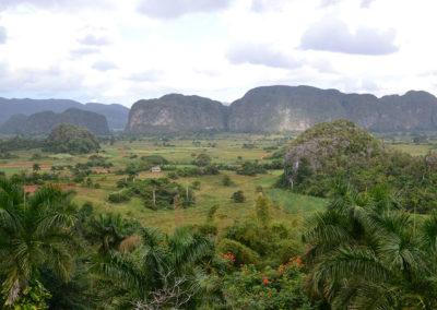 Valle di Vinales - Diario di viaggio a Cuba