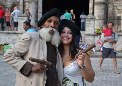 Plaza de la Catedral, L'Avana - Diario di viaggio a Cuba