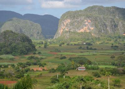 Valle di Vinales- Diario di viaggio a Cuba