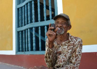 Trinidad - Diario di viaggio a Cuba