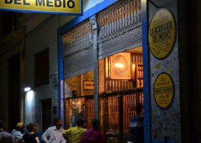 Bodeguita del Medio, L'Avana - Diario di viaggio a Cuba
