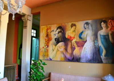 Casa Habana, L'Avana - Diario di viaggio a Cuba