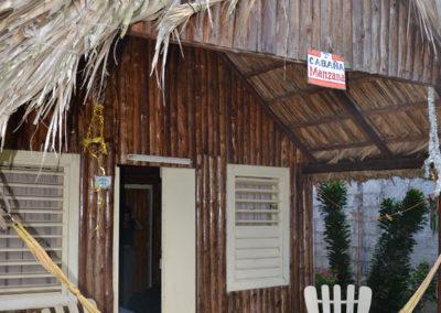 -Casa Particular Cabana Manzana, Vinales - Diario di viaggio a Cuba