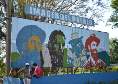 Cienfuegos - Diario di viaggio a Cuba