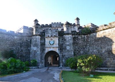 Muralla de L'Avana - Diario di viaggio a Cuba
