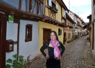 -Eguisheim - Diario di viaggio in Alsazia