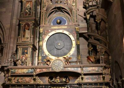 Orologio astromico, Cattedrale di S