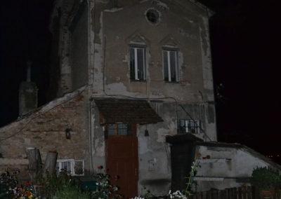 Torre di Corda (Turnul Franghierilor), Sighisoara - Diario di viaggio in Transilvania - Romania