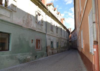 Brasov - Diario di viaggio in Transilvania - Romania