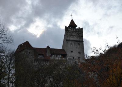 Castello di-Bran - Diario di viaggio in Transilvania - Romania