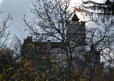 Castello di Bran - Diario di viaggio in Transilvania - Romania