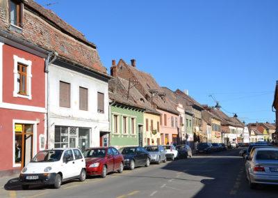 Sibiu - Diario di viaggio in Transilvania - Romania
