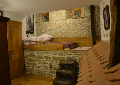 Pension Am Shneiderturn, Sighisoara - Diario di viaggio in Transilvania - Romania