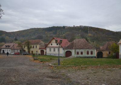 Sachiz - Diario di viaggio in Transilvania - Romania.