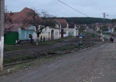 -Viscrì - Diario di viaggio in Transilvania - Romania.