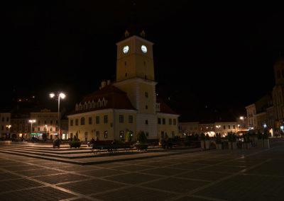 Piata Stafului -Piazza Stafului, Brasov - Diario di viaggio in Transilvania - Romania