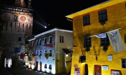 Diario di viaggio in Romania